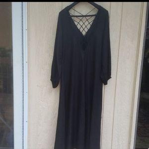 Free People Dresses - Free people Later Days Midi Dress